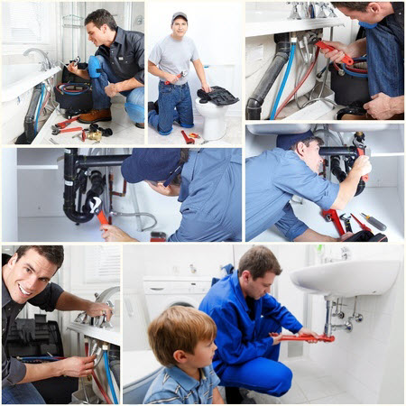 ARCrowell-professional plumbing ellicott city md